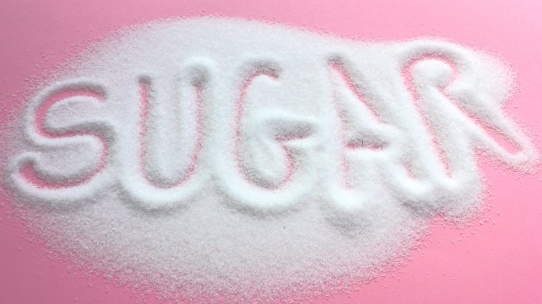 Sugar in Words