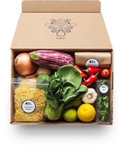 Box From Blue Apron Website
