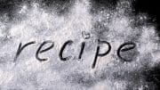 Recipe-in-flour