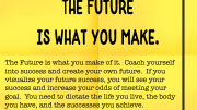 Weight loss tip 156 - The Future is under your control