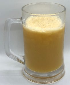 Orange Gingerade