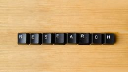 Research word